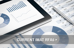 current imat rfa's